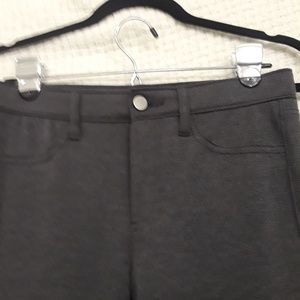 GAP leggings size 4